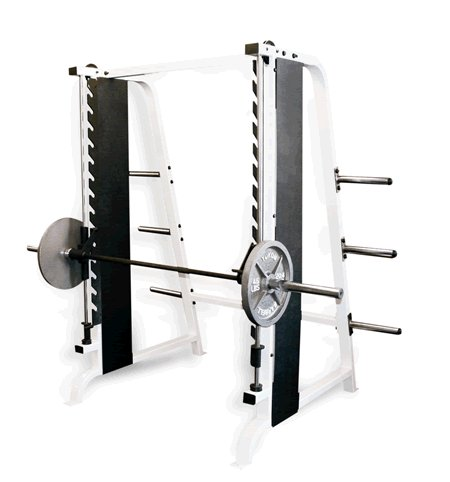 Yukon Linear Counter Balanced Smith Machine by Yukon
