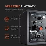 Audioengine A1 Home Music System | Powered aptX