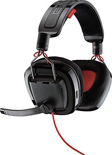 Plantronics GameCom 788 Headset 201270 05