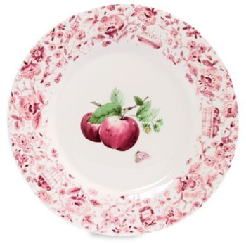 - Pfaltzgraff Delicious Dinner Plate