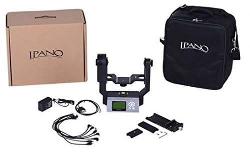 iPano AllView Pro - Programmable Camera Mount for Panoramas