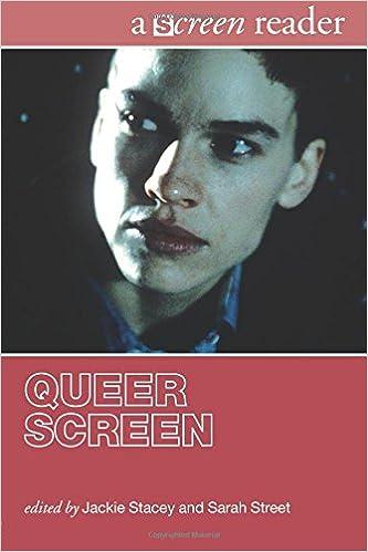 Book Queer Screen: A Screen Reader (The Screen Readers)