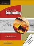Cambridge IGCSE Accounting Student's Book, Catherine Coucom, 1107625327
