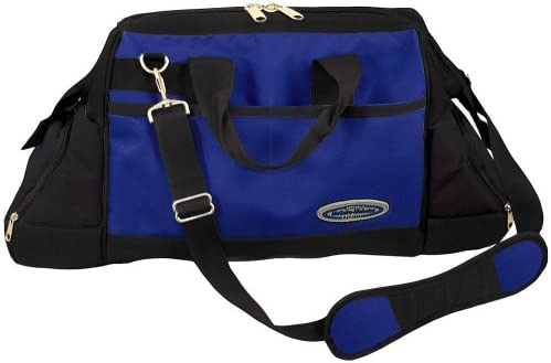 McGuire-Nicholas 1DM-22317 Cool Mouth 16-Inch Wide Tool Bag with End Coolers