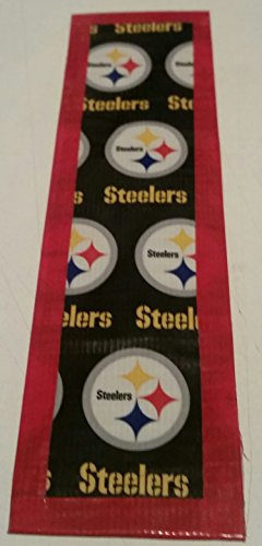 Pittsburgh Steelers Duct Tape Steelers Duct Tape Steeler