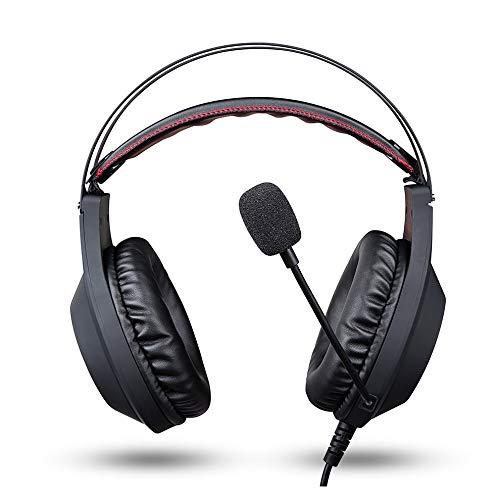 E.I.H. Headset NUBWO/N2D Non Luminous Headset