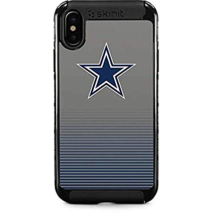 quality design 686af 2b271 Dallas Cowboys iPhone Xs Max Case - NFL | Skinit Cargo Case - Durable  Double Layer iPhone Xs Max Cover