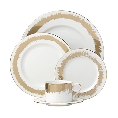 Lenox Casual Radiance 5 Piece Place Setting, White