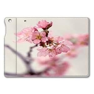 Blossom Twigs iPad mini Smart Cover Leather