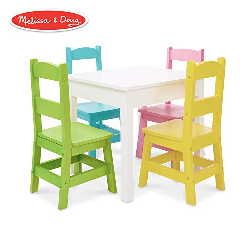 Melissa & Doug Kids Furniture, W...