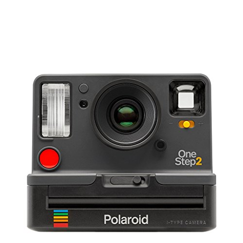 Polaroid Originals 9002 OneStep 2 Graphite Black