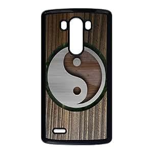 Yin Yang Phone Case For LG G3 W58919