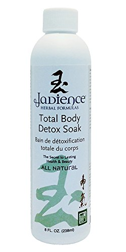 Price comparison product image Detoxify & Cleanse Bath Soak - 8oz | Full Body or Foot | Promote Organ Function, Reduce Stress & Anxiety | Naturally Enhance 3-Day, 10-Day, 14-Day & 28-Day Detox, Teatox Tea and Cleanses | by Jadience