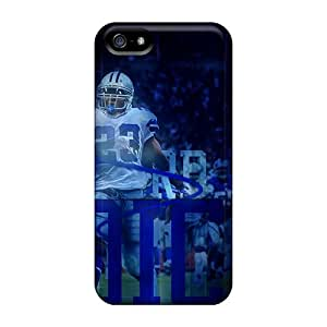 Perfect Cell-phone Hard Covers For Iphone 5/5s With Custom Trendy Dallas Cowboys Pictures JasonPelletier