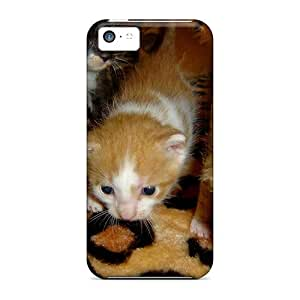 Kimmith Iphone 5c Well-designed Hard Case Cover My Sweet 03 Protector