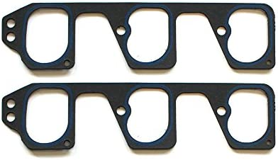 ECCPP Replacement for Intake Gasket Sets for 04-11 Buick Chevrolet Equinox Malibu Pontiac G6 Torrent Suzuki XL-7 Saturn Aura Vue Cadillac CTS 3.6L Intake Manifold Gasket Kit