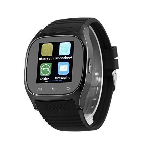 Amazon.com: M26 Bluetooth Smart Watch with 1.4