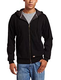 Dickies Men's Thermal Lined Fleece Jacket