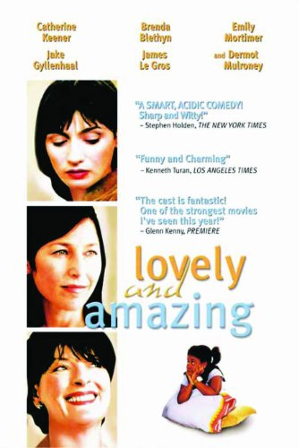 Lovely and Amazing (Subtitled, Widescreen)
