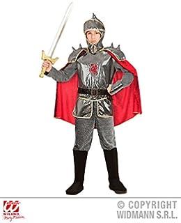 Medieval Knight Armour Set Helmet Sword Shield Fancy Dress Toy Soldier Dragon