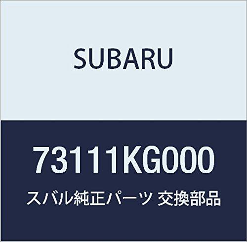 SUBARU (スバル) 純正部品 コンプレツサ アセンブリ 品番73111FG000 B01N0LOISD -|73111FG000