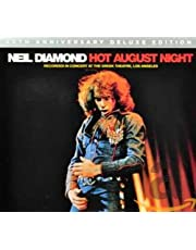 Hot August Night 40th Anniversary Deluxe Edition