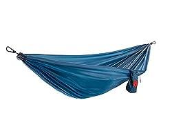 Grand Trunk Ultralight Hammock | Starter Hammock | Portable Camping, Hiking, Backpacking, and Travel Hammock