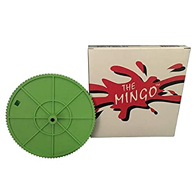 The Mingo 14