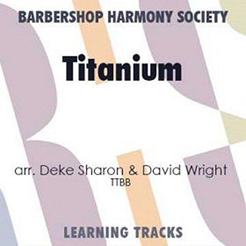 Titanium - Barbershop Learning Tracks - Titanium Shop