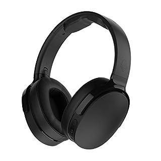 Skullcandy Hesh 3 Wireless Over-Ear Headphones, Black (S6HTW-K033) (B075749KHR)   Amazon price tracker / tracking, Amazon price history charts, Amazon price watches, Amazon price drop alerts