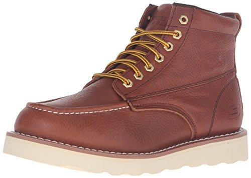 Skechers for Work Mens Pettus Boot
