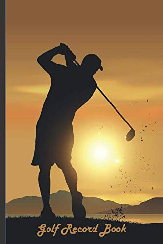 Golf Club Reviews Wedges - Golf Record Boook: Record and Score Keeping Logbook. Space to record details about the course, green, weather, and score for up to four golfers. ... prompts. Makes A Great Gift For The Golfer