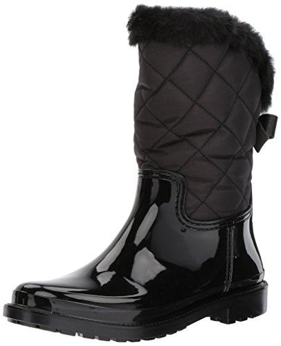 Kate Spade New York Women's Reid Snow Boot Black YnTpiRQL
