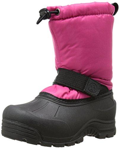 Northside Frosty Winter Boot (Toddler/Little Kid/Big Kid),Berry,13 M US Little Kid FROSTY K