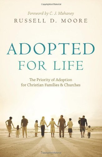 Adopted For Life by MOORE RUSSELL (2009) Paperback