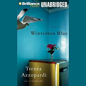 Winterton Blue Audiobook