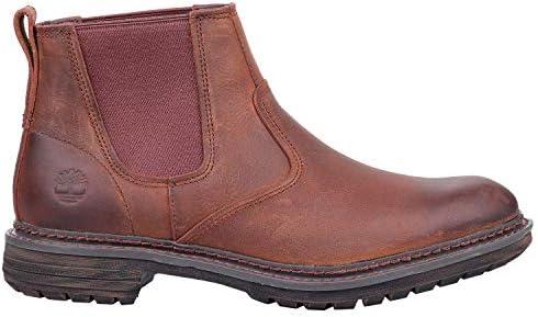 Timberland Mens Logan Chelsea Boot product image