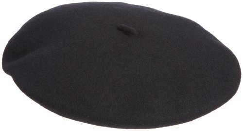Kangol Women's Modelaine Beret,Dark Blue,One Size