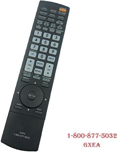 Amazon Com Original Remote Control For Sanyo Tv Gxeb Gxea Home Audio Theater