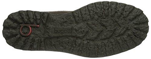 Bugatti U89594 - Botas Hombre DunkelMarrón 610