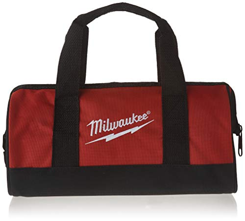 Milwaukee Heavy Duty Contractor Bag (Best Day Trips From Milwaukee)