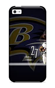 PhilipWeslewRobinson Snap On Hard Case Cover Ray Rice Protector For Iphone 5c wangjiang maoyi