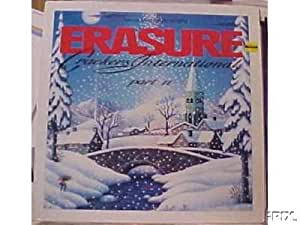 Erasure - Crackers International Part II