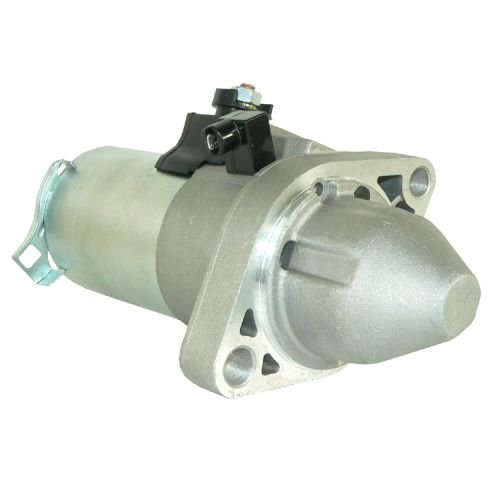 DB Electrical SMU0416 New Starter For Honda 2.4 2.4L CR-V 02 03 04 05 06/ 31200-PPA-505, 31200-PPA-A02, 31200-PPA-A03, PPA3M