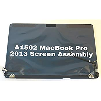 Honest Bottom Case Cover Rubber Feet Screw For Macbook Pro Retina A1398 A1502 A1425 Factory Direct Selling Price Computer & Office