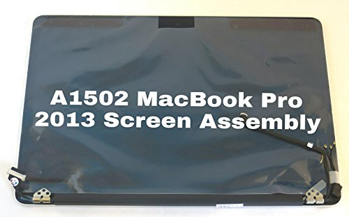 (Full LCD Display Screen Assembly Repair Part for Apple MacBook Pro 13