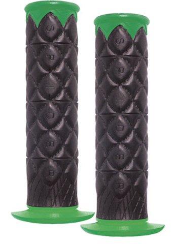 SPIDER SLT GREEN W/BLACK DIAMONDS 7/8