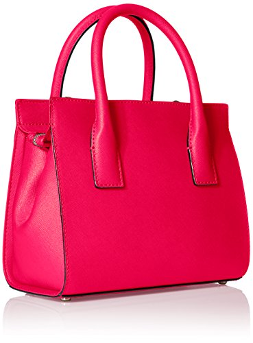 Candace Street Pink Bag york new Cameron kate Satchel Confetti Mini spade wAIqgHY