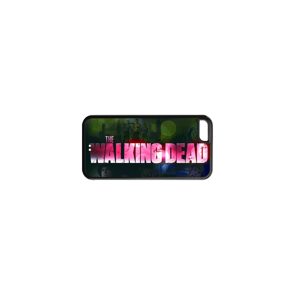 Iphone 5c Cases Nice Picture The Walking Dead TV Series 1391_04