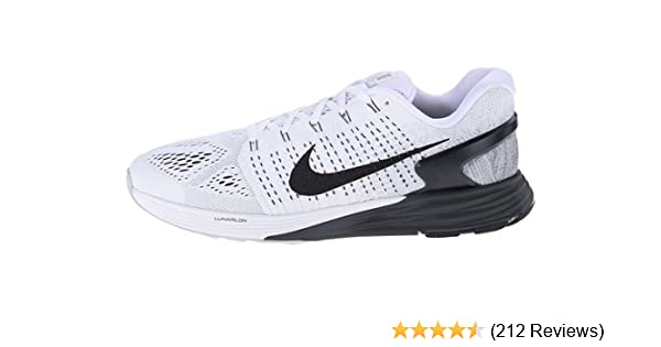wholesale dealer a9021 f28a6 Amazon.com   Nike Men s Lunarglide 7 Running Shoe   Road Running